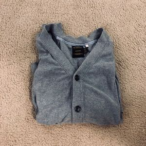 CPO Provisions Cardigan Sweater Urban Outfitters